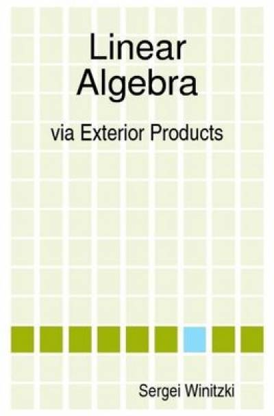 linear_algebra_via_exterior_products-winitzki.jpg